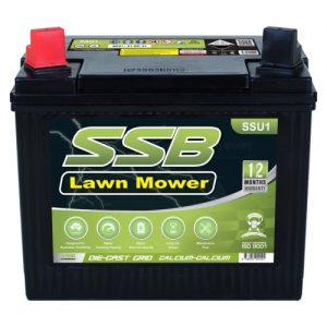 SSU1 Super Start Batteries Lawn Golf and Mobility