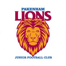 Pakenham Junior Football Club sponsored by Battery Zone